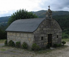 Capela de Santa Marta