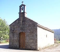 Capela de San Xosé