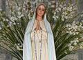 Imaxe da Virxe de Fátima