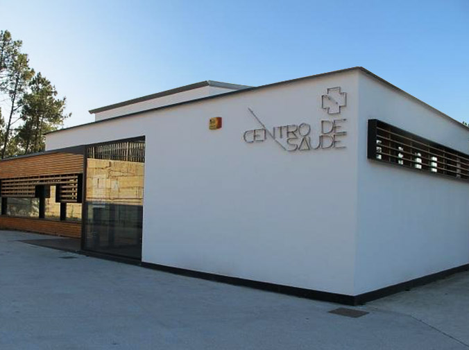 Centro de Saúde de Crecente