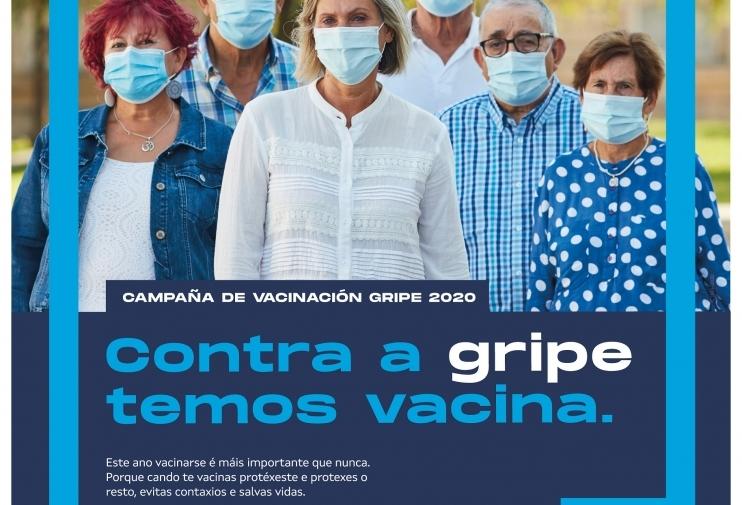 CAMPAÑA DE VACINACIÓN GRIPE 2020